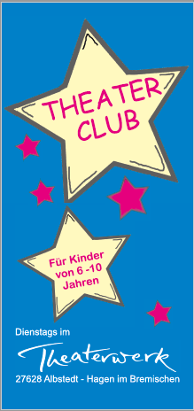 theaterclub cover